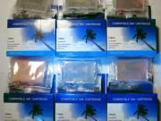 Epson T0801 - T0806 tölthető, utángyártott, autoreset chip, töltetlen tintapatronok eladók!