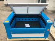 PMG 1390 CO2 lézergép vágásra / gravírozásra