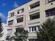 Sárváron 61m2-es téglaépítésű lakás eladó