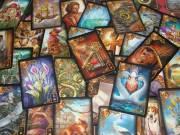 Tarot és Lenormand kártya tanfolyam