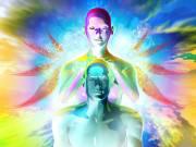 Természetgyógyászat Szellemgyógyászat Reiki auraharmonizáció