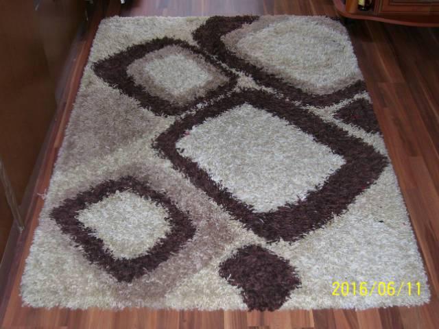 Shaggy szőnyeg 120x170 cm eladó - Miskolc - Otthon, Bútor, Kert