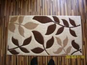 Szőnyeg, ágas-leveles mintás 60x110 cm eladó