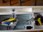 modellező Távírányítású Helikopter