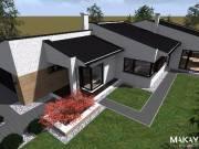 Nyíregyháza,oros 150nm-es családi ház eladó.