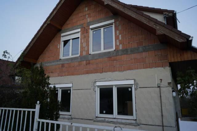 Ház átépítés