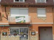 Esztergomi családi ház üzlethelyiséggel eladó