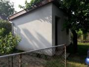 Zártkerti csend-békesziget Győrszentivánon