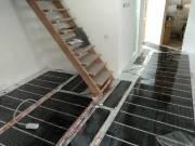 Infra fűtés, padló fűtés, elektromos fűtés