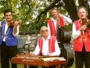 A budapesti CIFRA esküvőző zemekar bemutatkozik