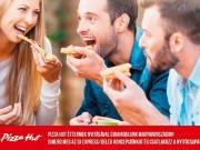 Rugalmas diákmunka a Pizza Hut-ban! - Győr -Bér: Br. 950-1235 Ft/óra