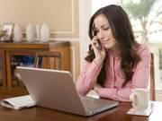 Nyugdíjasok és kismamák figyelem! Telefonos munkatársat keresünk