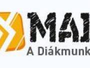 Diákmunka:Elektronikus polccímkézés, helyszín: Miskolc!(br. 1200 Ft/óra)