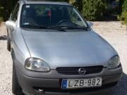 Eladó jó állapotban lévő városi kis autó, OPEL CORSA B