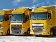 Kamionok szűrői, alkatrészei, olajok, postai csomagszállítása, házhoz!