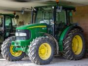 John Deere 5720 traktor szűrők
