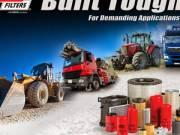 Kamionok, személykocsik, mezőgazdasági gépek, traktorok, földmunkagépek szűrőinek, alkatrészeinek
