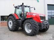 Massey Ferguson 8732 traktor szűrők, postai csomagban szállítva!