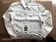Farmerdzseki Lee új fehér  XL-es eladó Budapesten