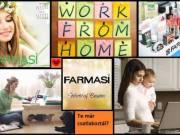Otthoni munka