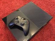 Xbox one 500gb alkuképes kiválló álapotban