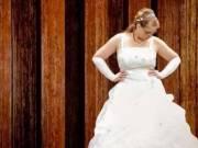 38-42-es ekrü menyasszonyi ruha, 2 ajándék boleróval!