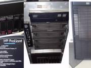 Eladó használt szerver HP SZERVER PROLIANT ML350 G6