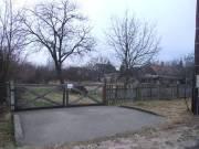 Csákváron központhoz közel,mégis csendes helyen építési telek eladó.