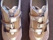 új!!! Alberto Guardiani sport 41-es olasz férfi cipő eladó