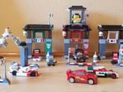 Lego 8679 Cars 2