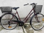 Classic GTX városi női kerékpár 27,5