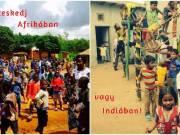 Önkénteskedj Angliában vagy Indiában