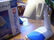 Gyönyőrű Bioptron Pro1 lámpa 129.000 Ft-tól 1-3 év garanciával, elszámolható céges számlával eladó