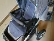 Baby design lupo 3:1 multifunkciós babakocsi eladó