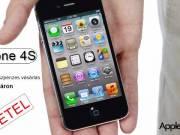 Apple iPhone 4S vétele és beszámítása a legjobb áron!