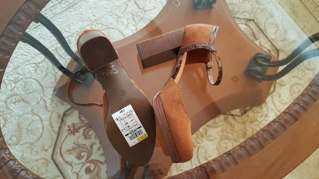 c80370838a Uj Marks And Spencer cipő , mérete 39,5 - Siófok - Ruházat, Ruha
