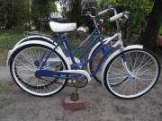Uttörö  és Pajtás kerékpárok