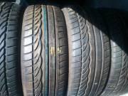 205/45R17 használtgumi Dunlop Defektűrő RSC nyári gumi, jo állapotban eladó, egy garnítúra van