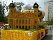 Virágkarnevál Debrecenben, Augusztus 20!  Rózsás Motel!