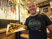 Pizzériába  (Rózsás Pizzéria) keresünk fiatal férfi dolgozót!
