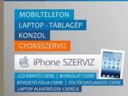 Mobil-laptop-tablagép szerviz!