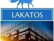 Lakatos - Kettu HR