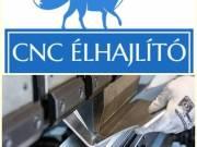 CNC élhajlító - Kettu HR