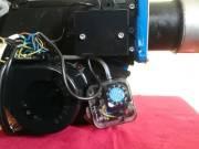 ABG-10-F-2-1-2 újszerű állapotú gázégő
