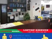 Pc-laptop szerviz Óbudán.