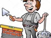 Szak ès segèdmunkás brigád munkát keres