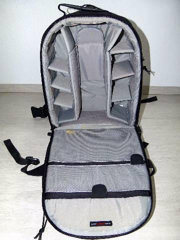 Eladó újszerű Lowepro Compu Trekker AW hátizsák 857f4c36e0