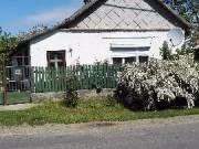 Csendes kis faluban parasztház ELADÓ!!