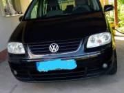 Volkswagen Touran eladó!