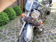 Yamaha Dragstar 1100 eladó